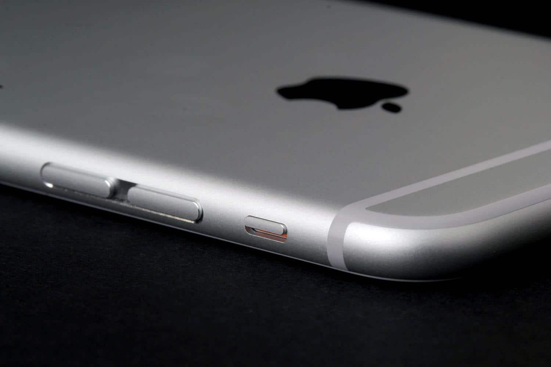 ZAGG Phone Repair - Button Repair