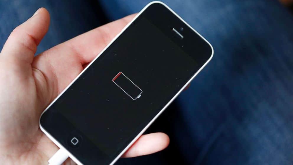 ZAGG Phone Repair - Battery Replacement