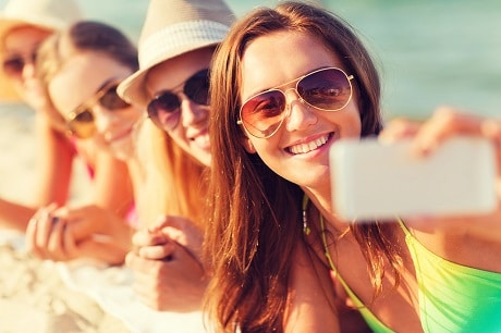 Summer Tips to Keep your Phone from Overheating